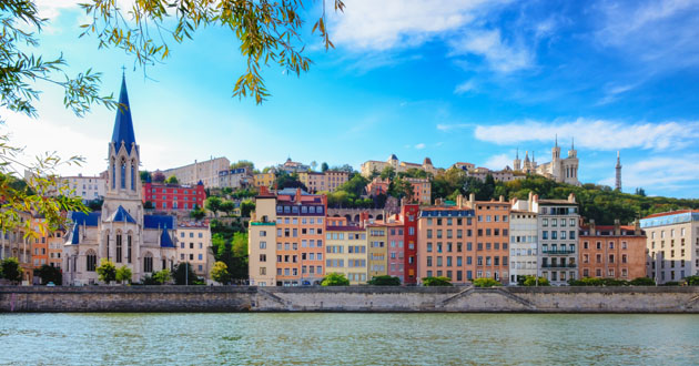 Lyon Shore Excursions