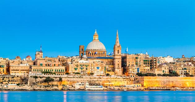 Malta (Valletta)