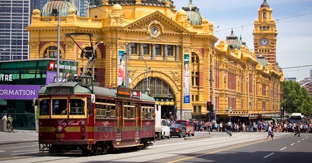 Melbourne Shore Excursions