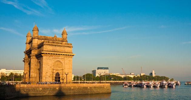 Mumbai (Bombay) Cruise Port