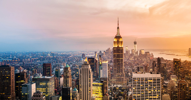 New York (Manhattan) Cruise Port