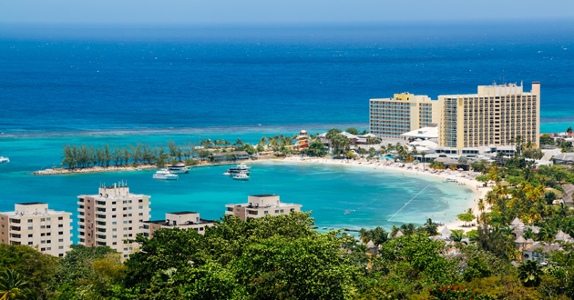Ocho Rios Shore Excursions