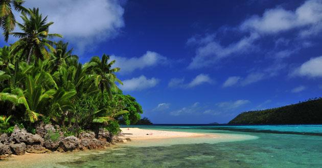 Pago Pago Shore Excursions