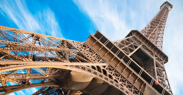 Paris Shore Excursions