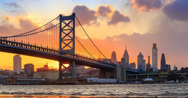 Philadelphia Cruise Port