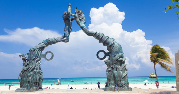 Playa del Carmen (Calica)