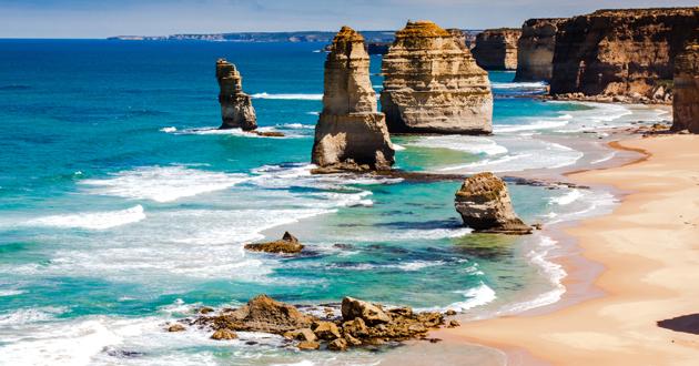 Best Portland Australia Cruise Shore Excursion Amp Tour