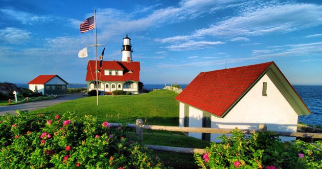 Portland (Maine) Shore Excursions