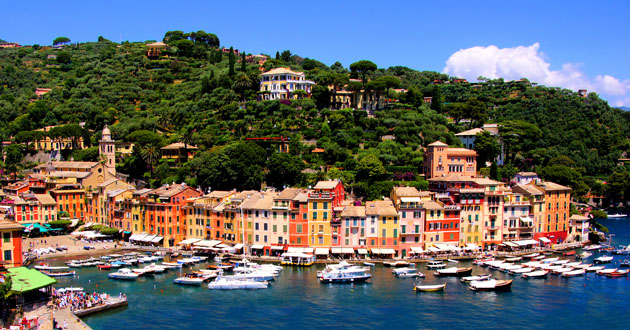 Portofino Shore Excursions