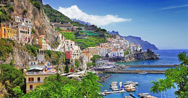 Positano (Amalfi)