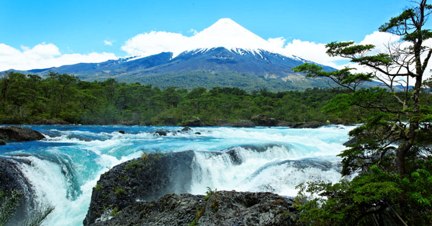 Puerto Montt Shore Excursions
