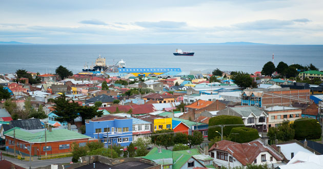 Punta Arenas Shore Excursions