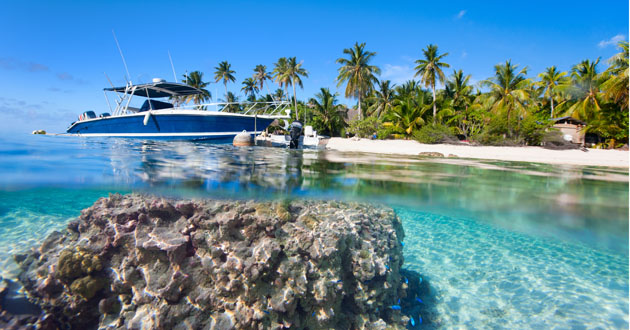 Rangiroa Shore Excursions