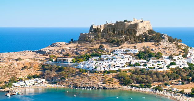 Rhodes Shore Excursions