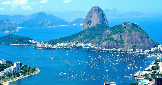 Rio de Janeiro Cruise Port