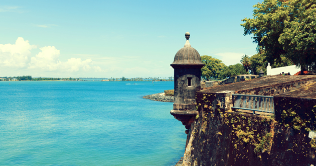 San Juan Shore Excursions