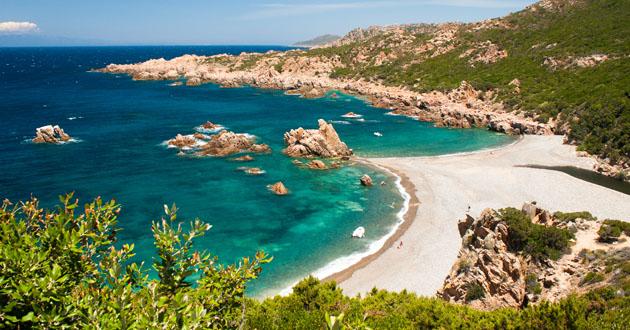 Sardinia Cruise Port