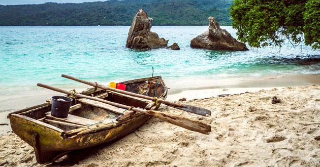Samana and Cayo Levantado Shore Excursions