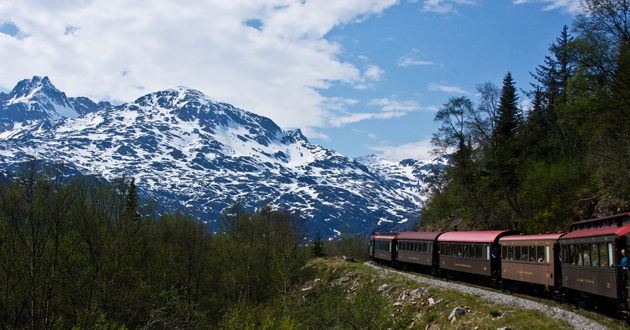 Skagway Shore Excursions