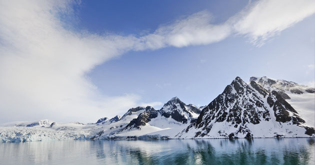 Spitsbergen (Svalbard) Cruise Port