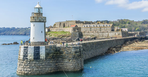 St. Peter Port (Guernsey)
