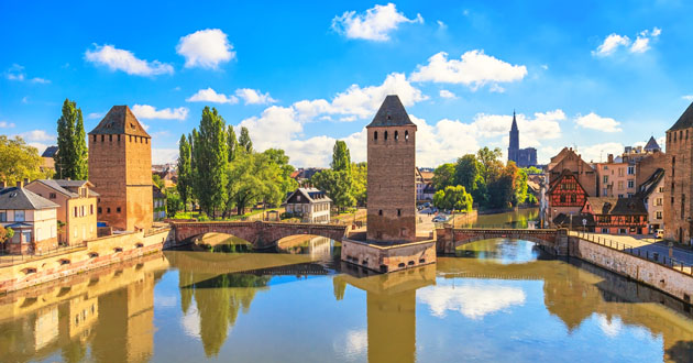 Strasbourg Shore Excursions