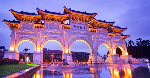 Taipei (Keelung)