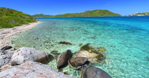 Tortola Shore Excursions
