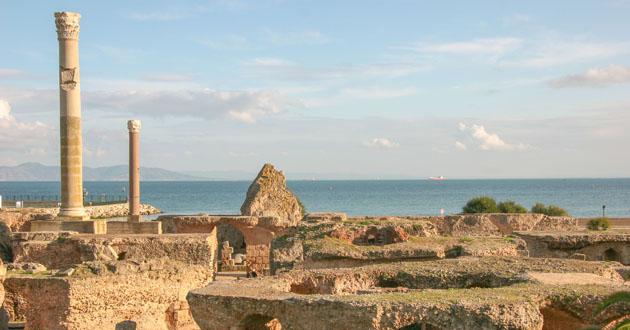 Tunis (La Goulette) Shore Excursions