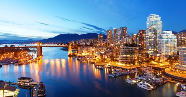 Vancouver Shore Excursions