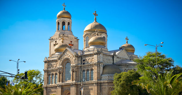 Varna Shore Excursions