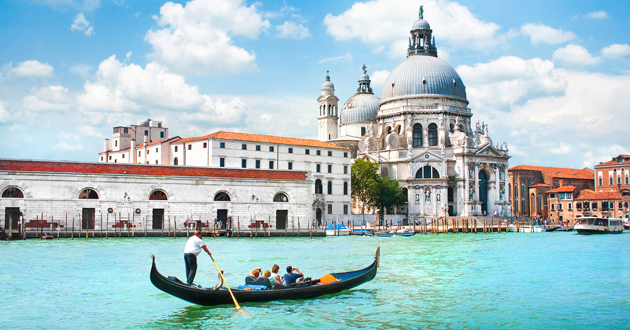 Venice Shore Excursions