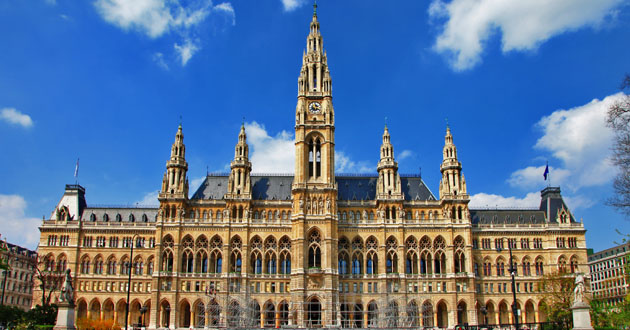 Vienna Shore Excursions
