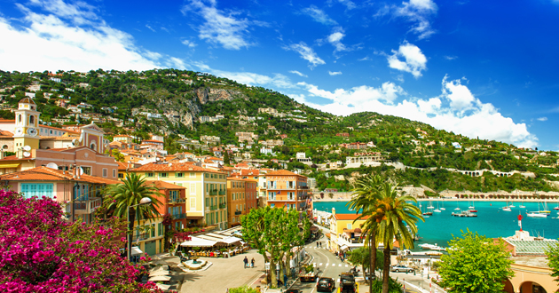 Villefranche Shore Excursions