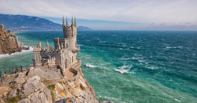 Yalta Cruise Port