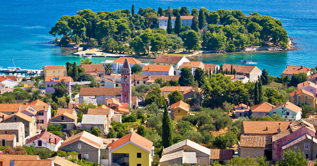 Zadar Shore Excursions