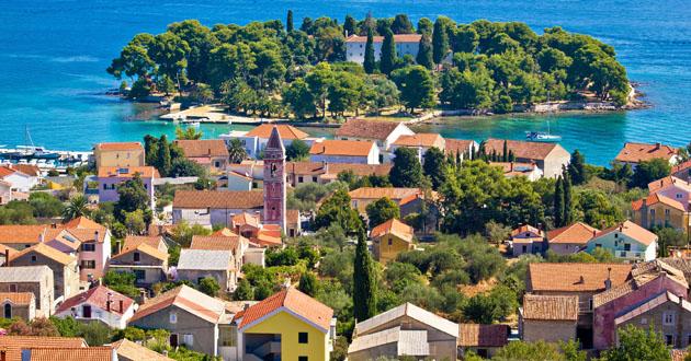 Zadar Cruise Port