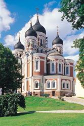 Alexander Nevsky Castle