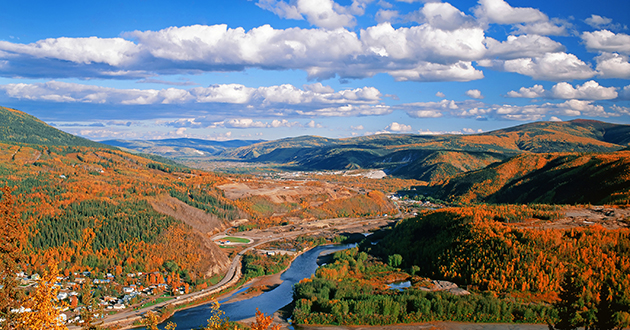 Dawson City (Yukon)