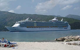 Royal Caribbean Liberty Of The Seas Cruise Ship Reviews