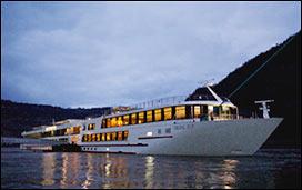 Viking Sun (Retired) Deck Plans