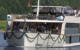 AmaPrima Deck Plans