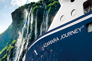 Azamara Journey Deck Plans