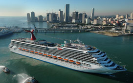 Carnival Valor Cruise Ship Expert Review Amp Photos On