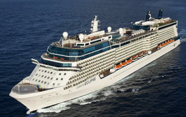 Celebrity Cruise Ship Delayed By Atlantic Storm Celebrity Cruises - Cruise ship delayed