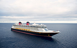Disney Fantasy Deck Plans