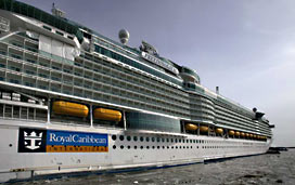 Freedom of the Seas Deck Plans