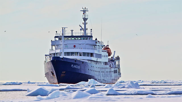 Best Oceanwide Expeditions Cruises 2017 Reviews And Photos