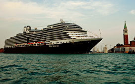 Carnival Holland America Order New Cruise Ships