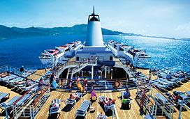 PO Australias Pacific Sun To Leave The Fleet PO Cruises Australia - Cruises to australia